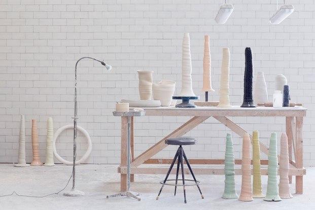 apparatu xavi manosa ceramica tendencias en diariodesign
