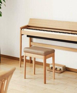 piano digital roland modelo kiyola kf 10 artesania japonesa ie nspiracion nordica diariodesign