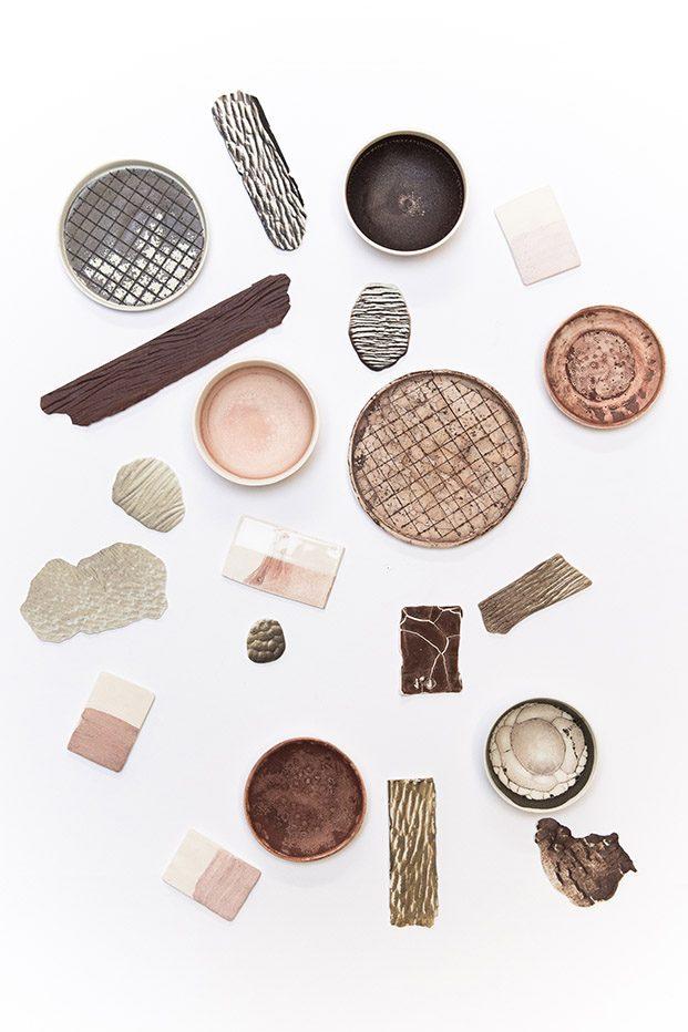 proyecto oer tendencias en ceramica en diariodesign