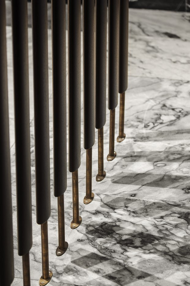 El icónico Radisson Collection Royal Hotel de Arne Jacobsen se renueva diariodesign