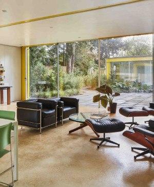 rogers house harvard top5 de viaje diariodesign