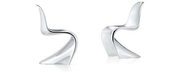 el mejor diseño silla panton 50 aniversario diariodesign
