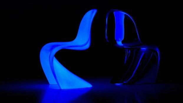 silla panton glow 50 aniversario diariodesign
