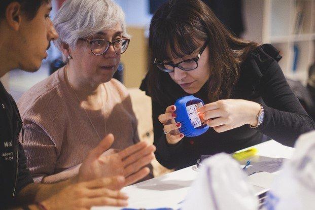 Smart Citizen en museu del disseny diariodesign