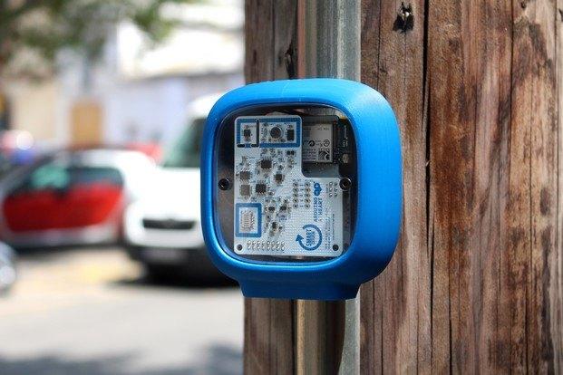 smart city diariodesign