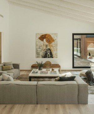 susanna cots y su casa slow life entre olivos en el emporda diariodesign