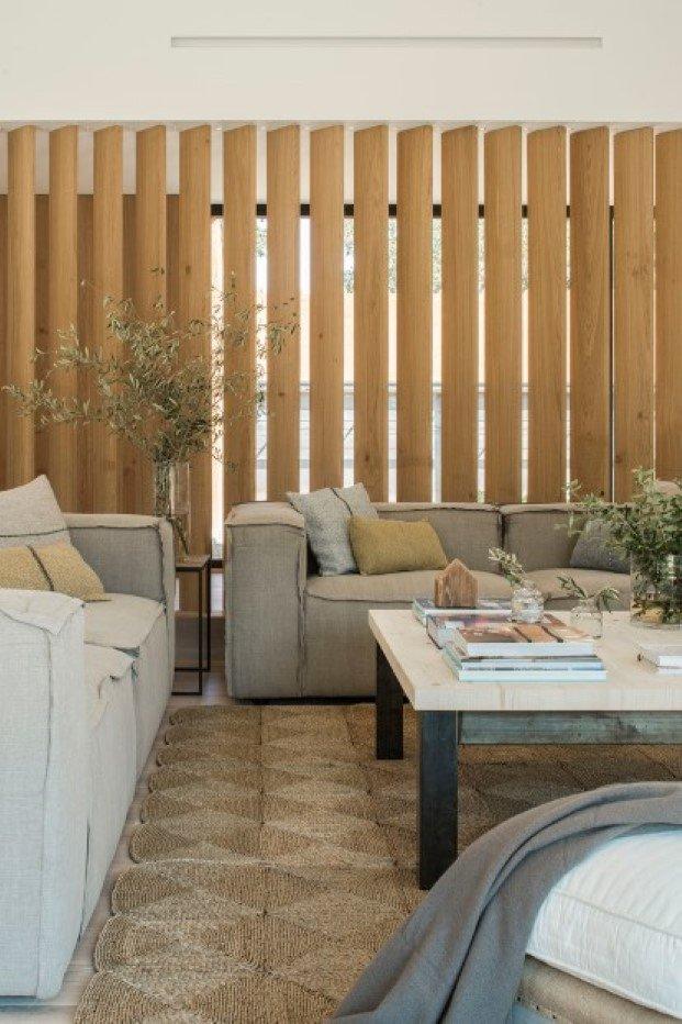 susanna cots y su casa entre olivos en el emporda diariodesign