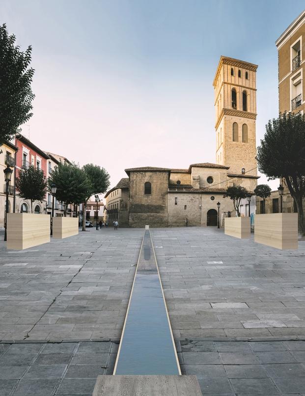 Concéntrico festival de arquitectura y diseno en Logrono diariodesign