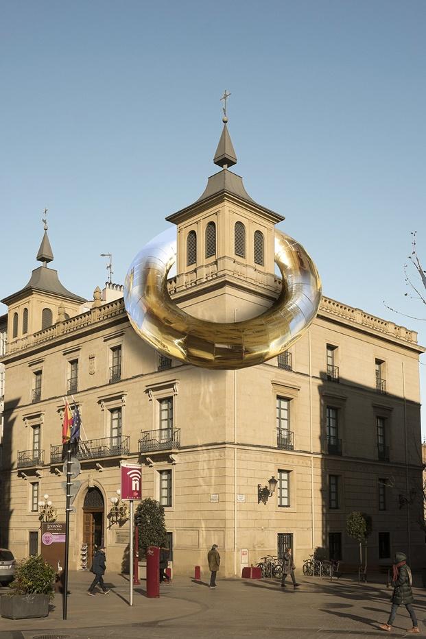 Concéntrico en logroño festival de arquitectura y diseno hamr Martin Rajnis diariodesign