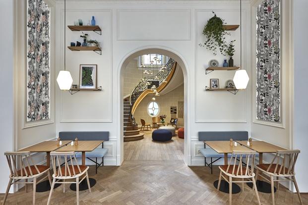 hygge hotel en bruselas diariodesign