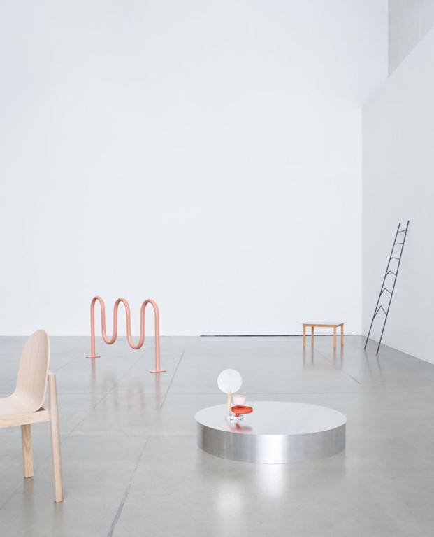 Norwegian Presence diseno noruego Milan2018 objects diariodesign