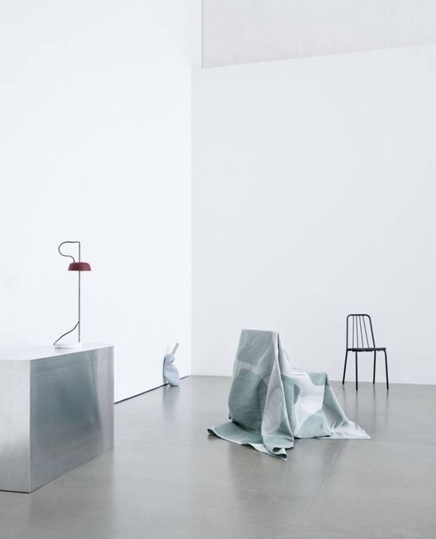 Norwegian Presence diseno colaborativo noruego Milan2018 objects diariodesign