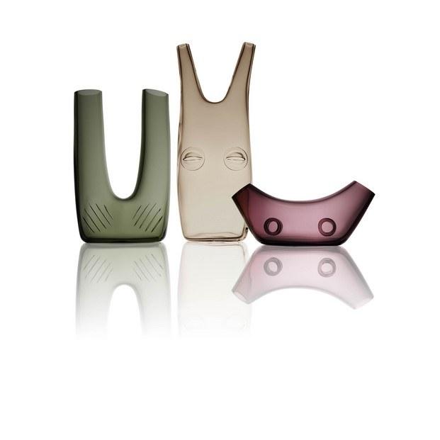 Tsukumogami Collection de Yabu Pushelberg diariodesign