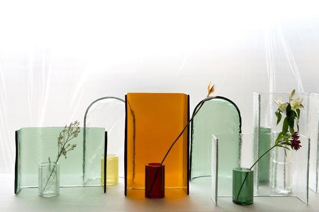 alcova wonderglass bouroullec diariodesign
