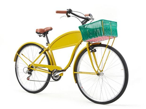 bicicleta panadera de Sebastian Herkner diariodesign