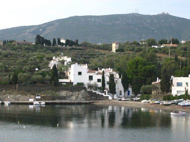 Port Lligat el refugio de Dali casa museo diariodesign