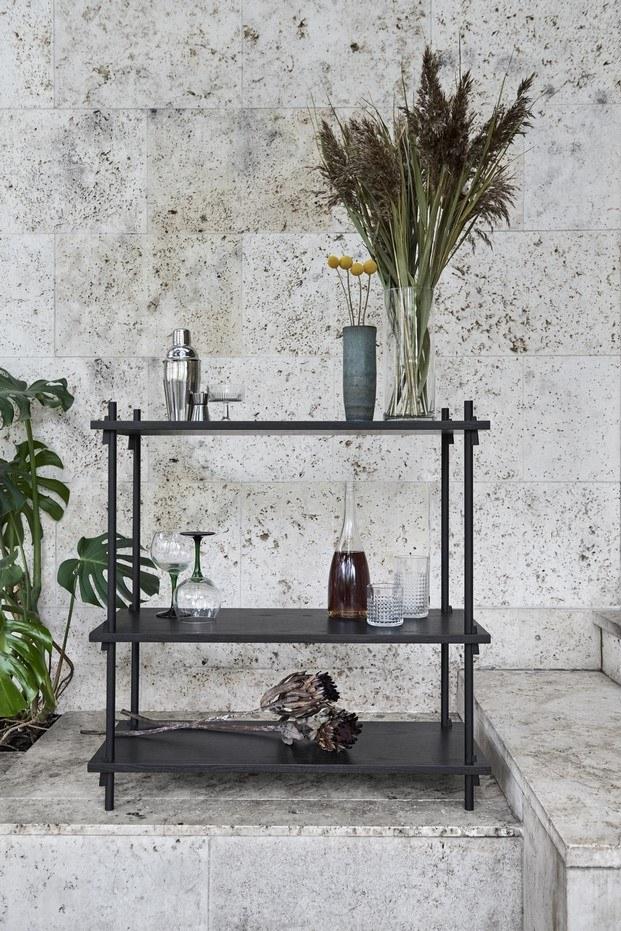 estanterias moebe coleccion estilo escandinavo diariodesign