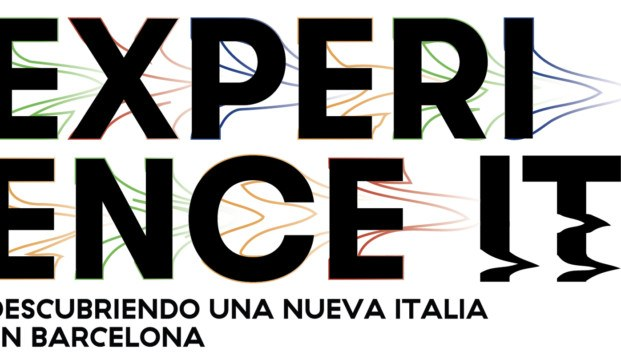 experience it logo diariodesign