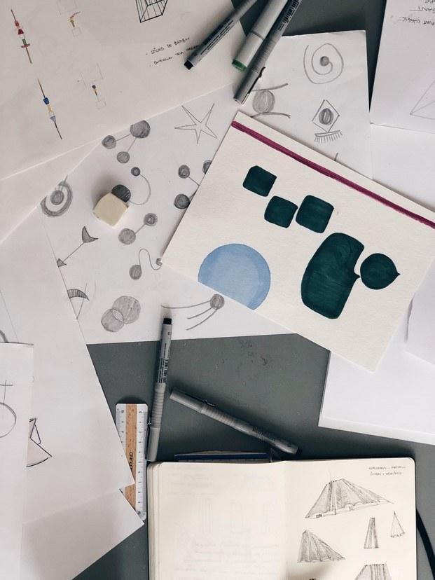 dibujos heaps and woods mybarrio gallery diariodesign