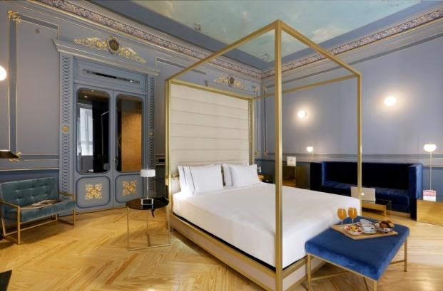 hotel axel madrid el equipo creativo suite diariodesign