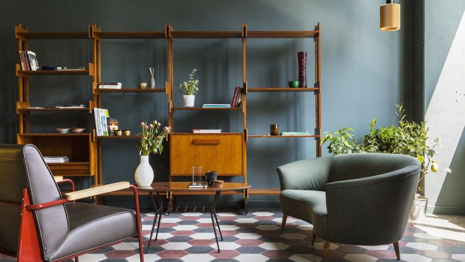 hotel casa base en milan residencia de artistas lugares que inspiran diariodesign