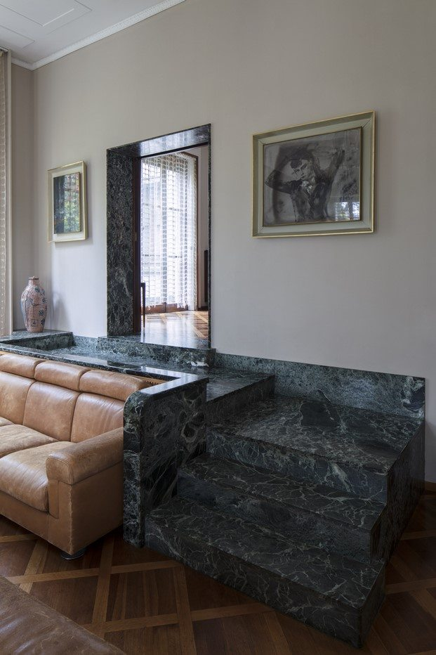 villa borsani casa del arquitecto en varedo diariodesign