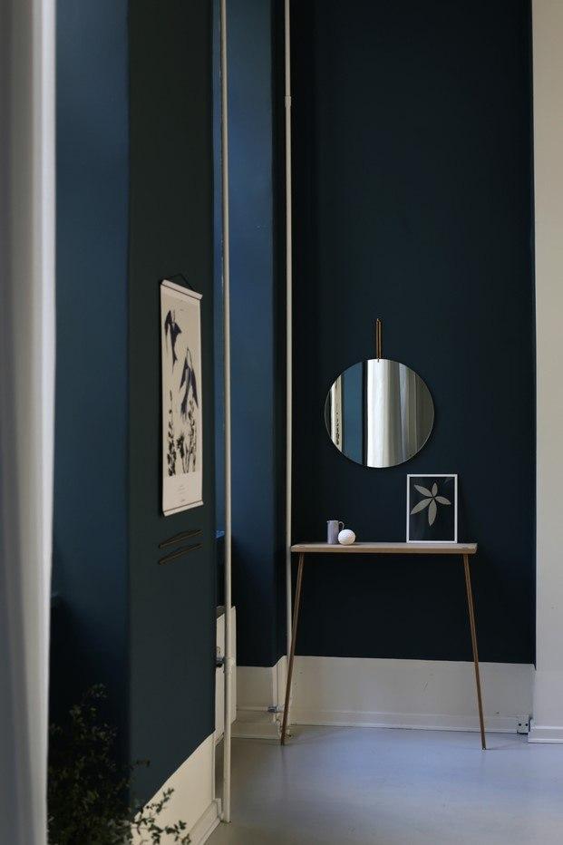 espejo y poster coleccion moebe diseno escandinavo diariodesign