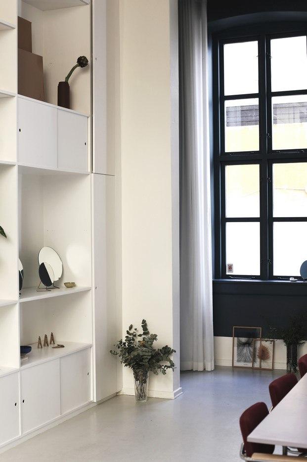 moebe muebles de muebles de diseno nordico estanteria diariodesign
