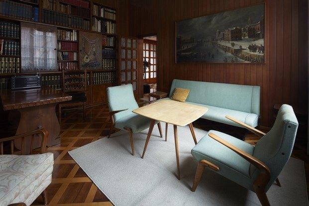 muebles tecno villa borsani diariodesign