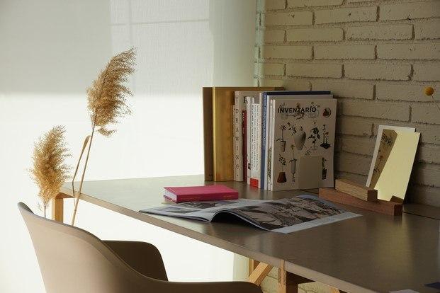 murmull mesa de trabajo mybarrio gallery diariodesign