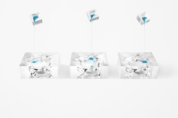 nendo en milan variations of time tiempo triple diariodesign