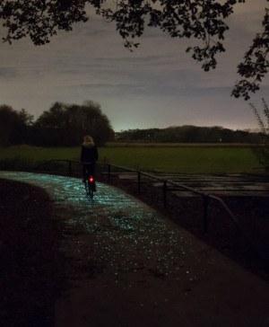 noche estrellada van gogh carril las mejores bicicletas de diseno diariodesign