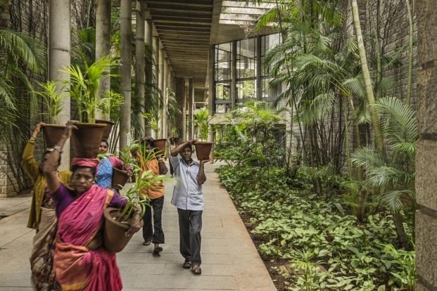 El premio Pritzker apuesta por la arquitectura de los países emergentes diariodesign