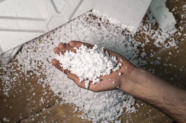 proceso roca recicla andreu carulla poliestireno diariodesign