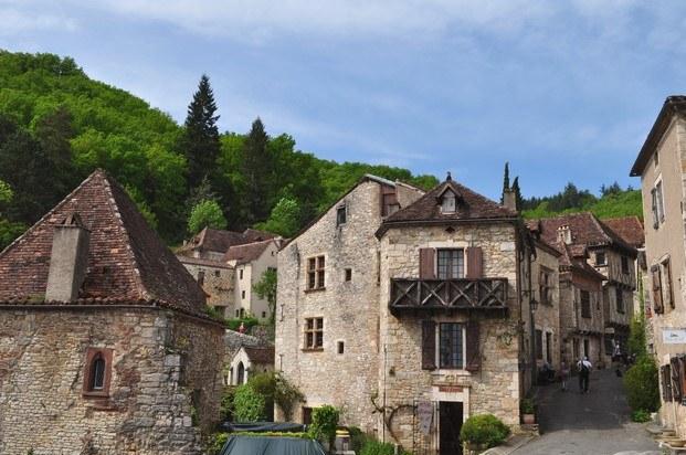 saint cirq lapopie andre breton residencias artistas en lugares remotos diariodesign
