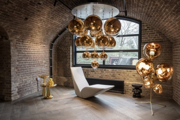 the coal office showroom de tom dixon diariodesign laton
