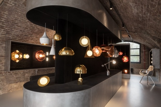 the coal office tom dixon diariodesign lamparas