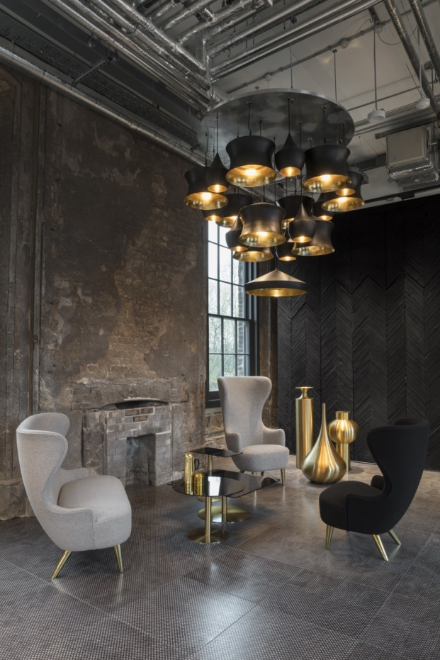 the coal office tom dixon diariodesign madera