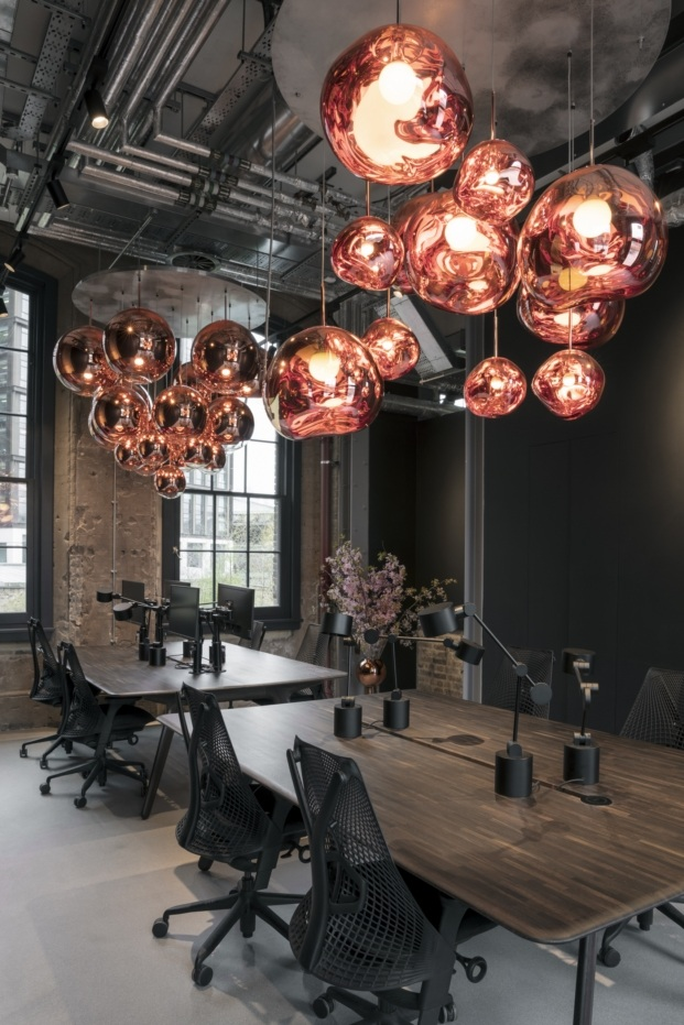 the coal office tom dixon diariodesign oficinas