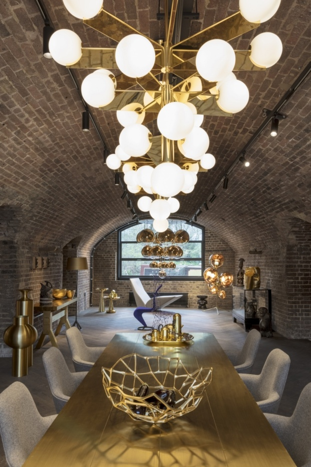 the coal office tom dixon diariodesign plataforma creativa