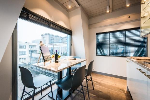 yays crane apartment diariodesign segundo comedor