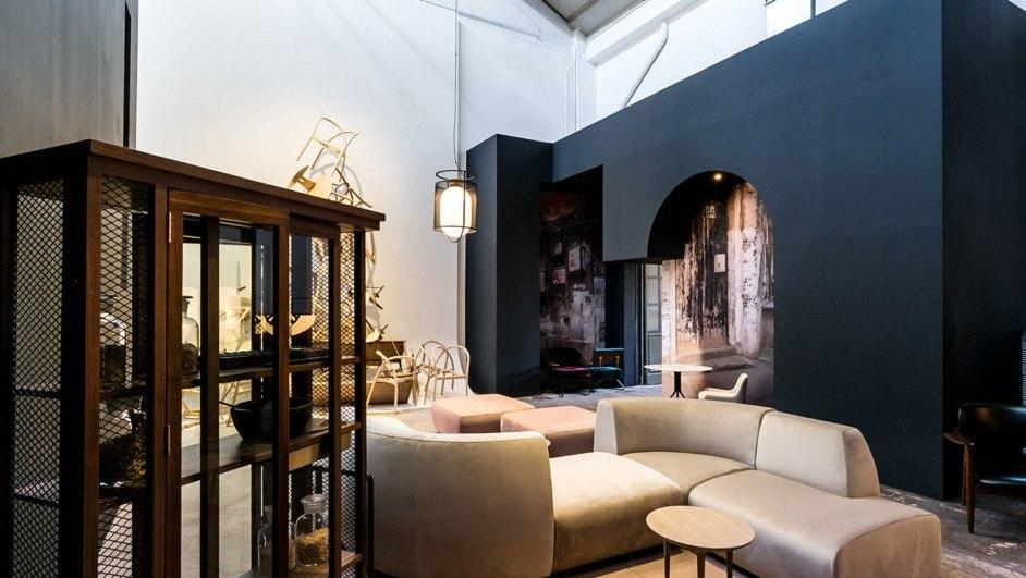 tortona milan design week 2018 stellar works diariodesign