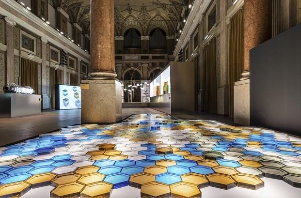 wonderlab pavimento cristal wonderglass diariodesign