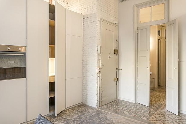 casa en Barcelona ABAG proyecto CB30 diariodesign