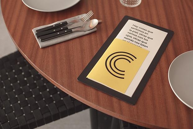 restaurante mexicano casa Amores en valencia carta diariodesign