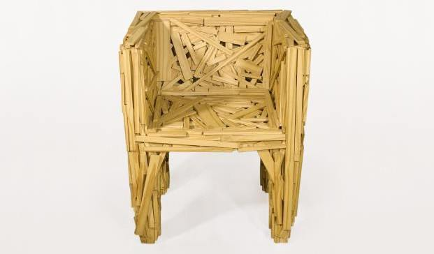 libro Chair 500 Designs that Matter editorial Phaidon hermanos campana diariodesign