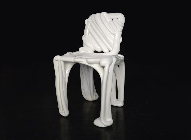 libro Chair 500 Designs that Matter editorial Phaidon diariodesign