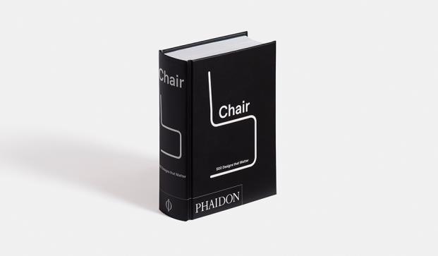 libro Chair 500 Designs that Matter sillas diariodesign