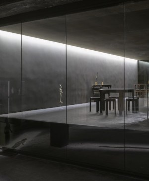 Feuerle Collection exterior Incienso Room diariodesign