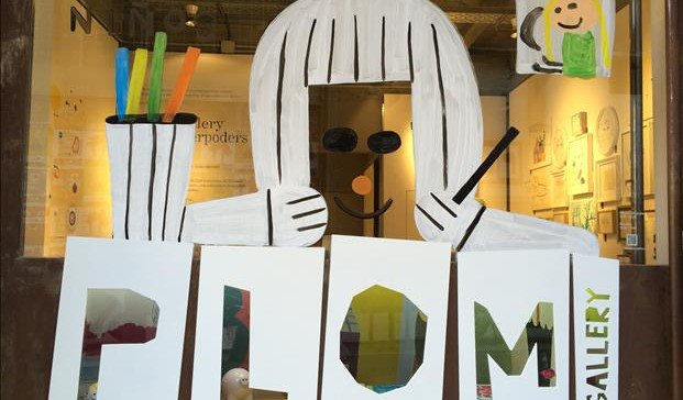 Plom gallery arte en las habitaciones infantiles diariodesign